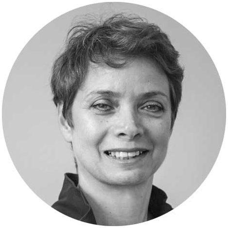 Amanda Hamilton, CEO of National Association of Licensed Paralegals