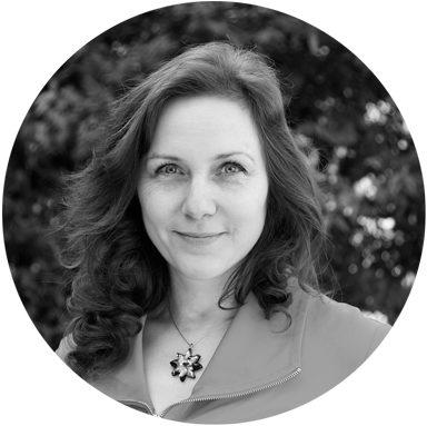 Chantal Cooke - Director of PR for NALP