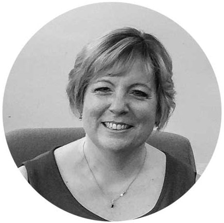 image of Jane Robson - Compliance Director for NALP