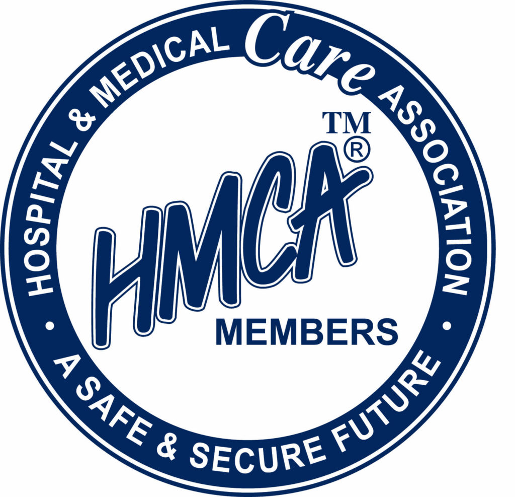 New HMCA Members logo